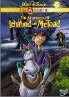 Adventures of Ichabod and Mr. Toad, The