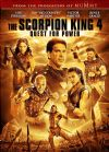 Scorpion King 4: Quest for Power, The